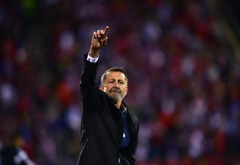 ¡México pasará por encima de Portugal!