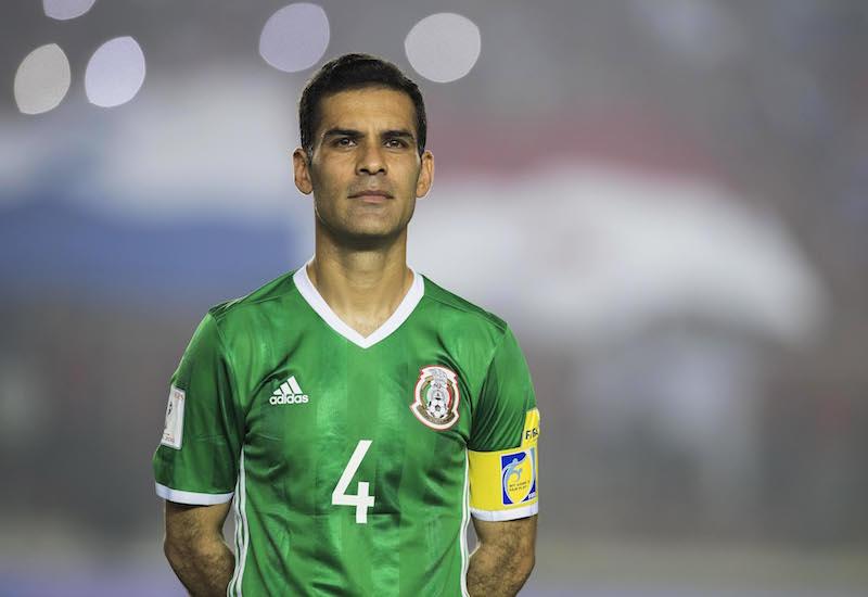 Se crea oficialmente la Asociación de Futbolistas Mexicanos