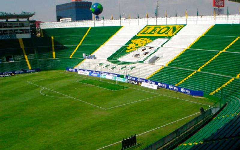 Club León tendrá nuevo estadio