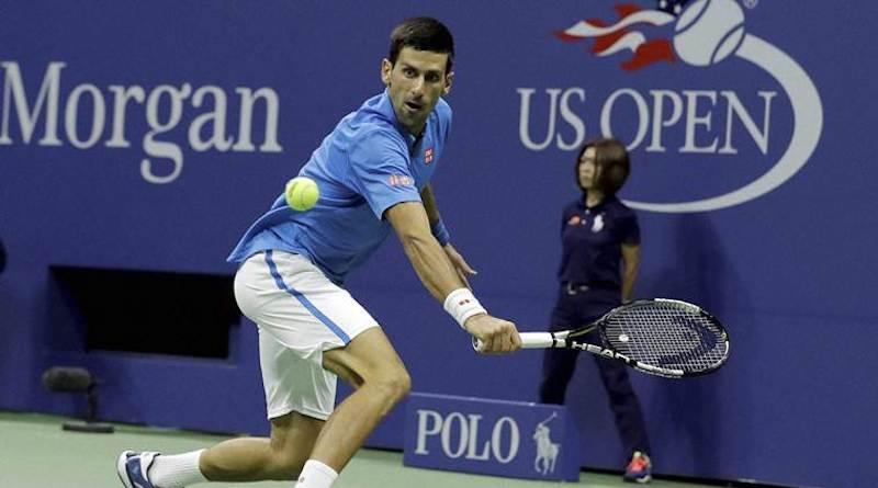 Djokovic pone la mira en la cima de la ATP