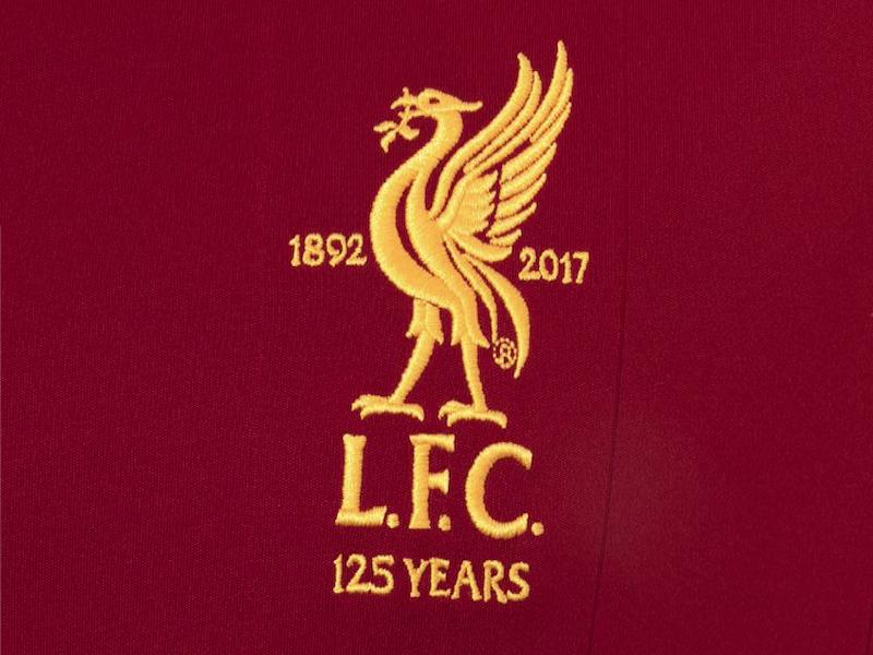 Liverpool Presenta El Uniforme De Su 125 Aniversario Estadio Deportes