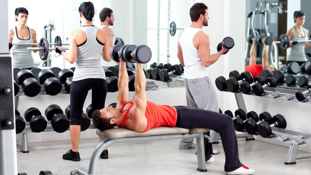 Tips para realizar ejercicio y no lastimarte