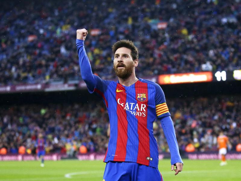 Barcelona y PSG realizarían tentador trueque