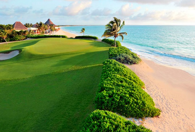 Cinco mejores destinos para jugar golf