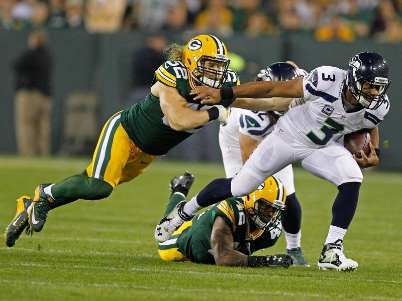 Cinco imperdibles de la Semana 1 en la NFL