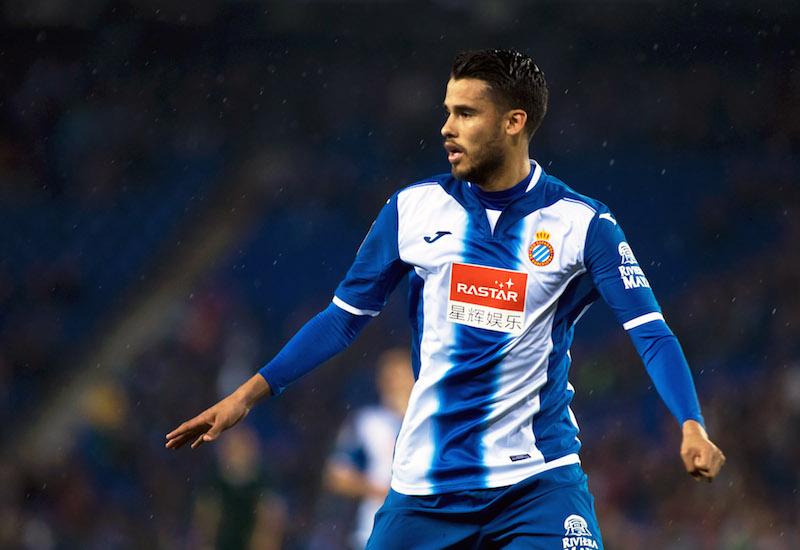 Diego Reyes acompañaría a Moreno en Italia