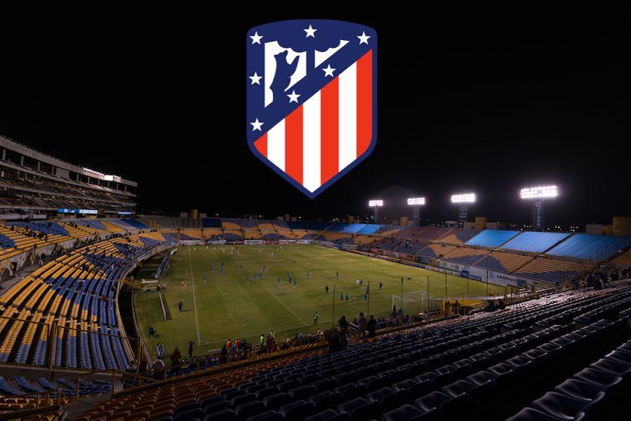 Llega segundo refuerzo 'extranjero' de Atlético de San Luis
