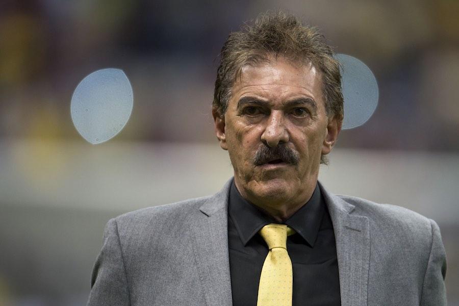 Ricardo La Volpe tunde a Juan Carlos Osorio