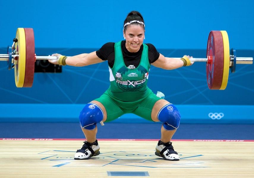 Luz Acosta gana el bronce, tras cinco años de Londres