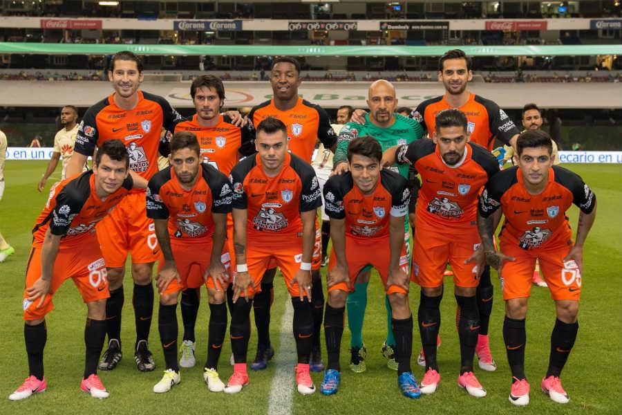 Pachuca compraría a Lainez y un 'europeo' para Mundial de Clubes