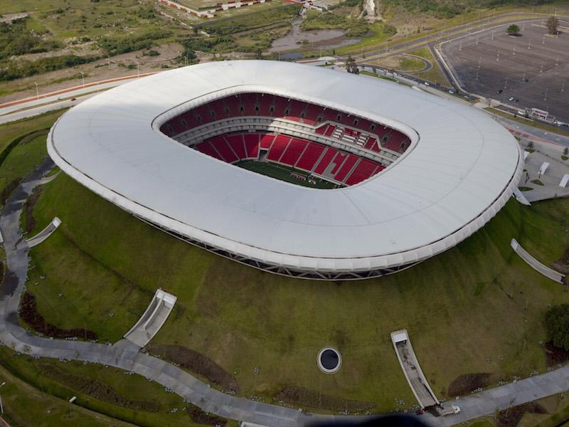Estadio de Chivas tendrá cuarta final desde su inauguración