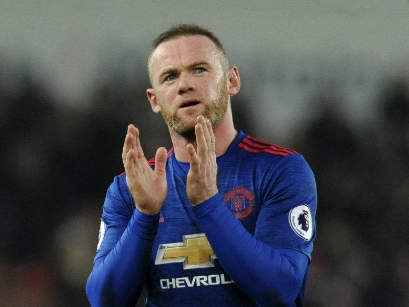 Posible adiós de Wayne Rooney