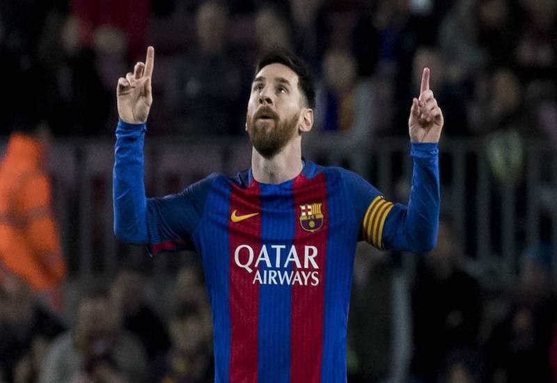 Fiscalía acepta que Messi pague multa para evitar cárcel