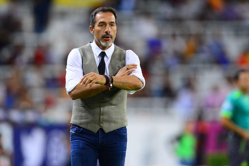 Matosas renunció en Sudamérica y regresará a México