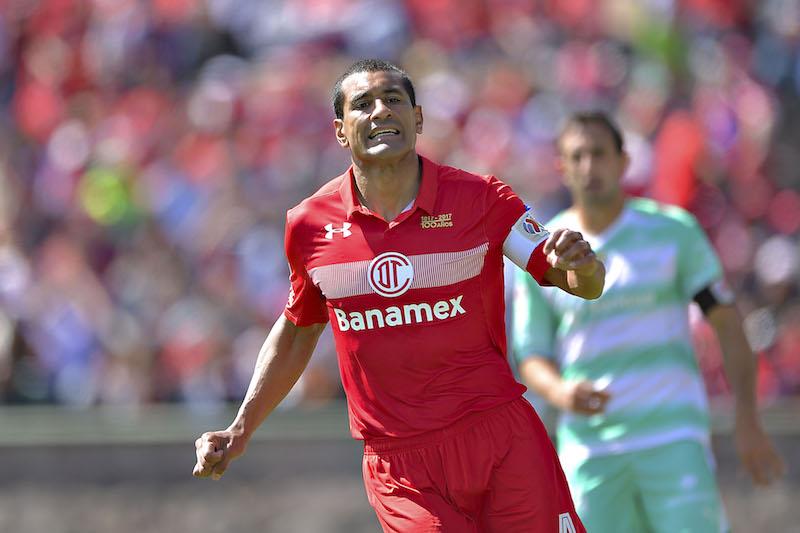 Paulo da Silva jugará en el futbol de Paraguay