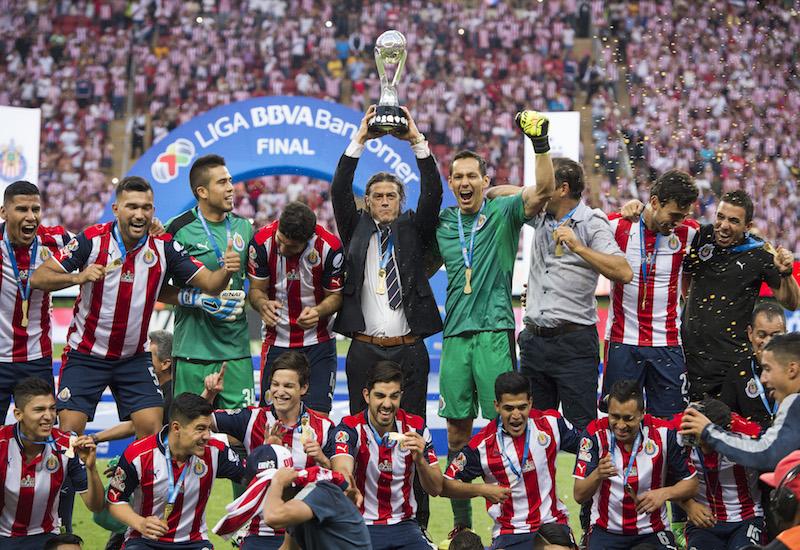 'Tri' se vestirá 'rojiblanco' en Copa Oro
