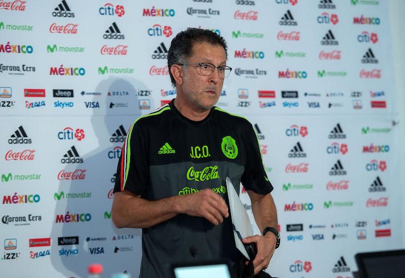 """Grito homofóbico """"es un tema de interpretación"""": Osorio"""