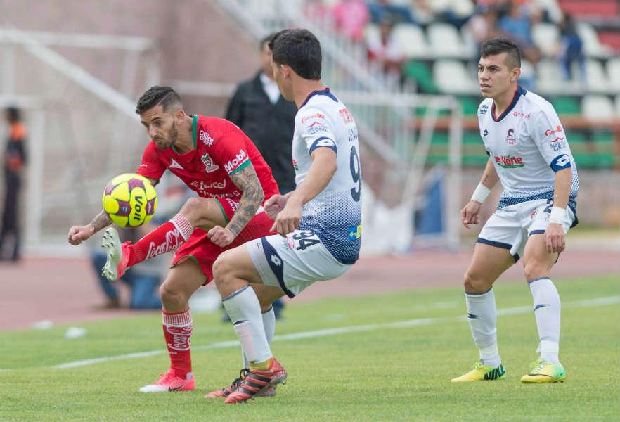 El Ascenso MX podría llegar al FIFA 18