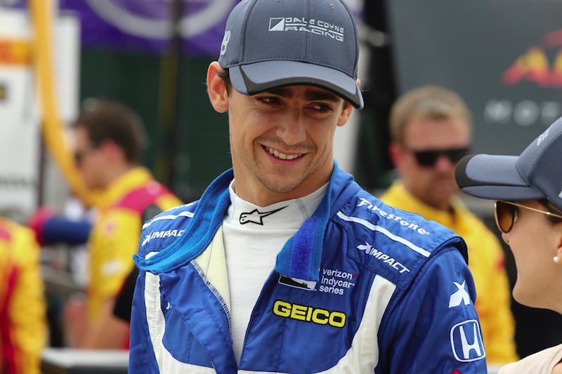 Esteban Gutiérrez continuará en la F1
