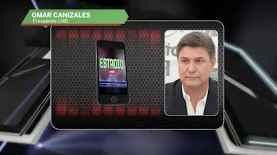 Entrevista Omar Canizales