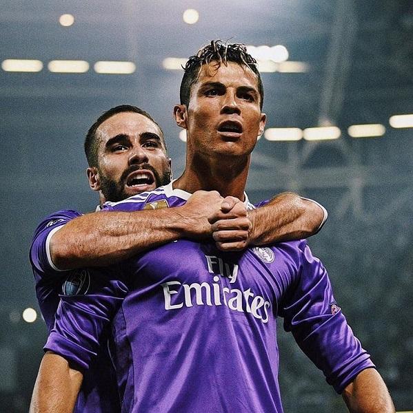 Cristiano Ronaldo…. ¡El Hombre Récord!