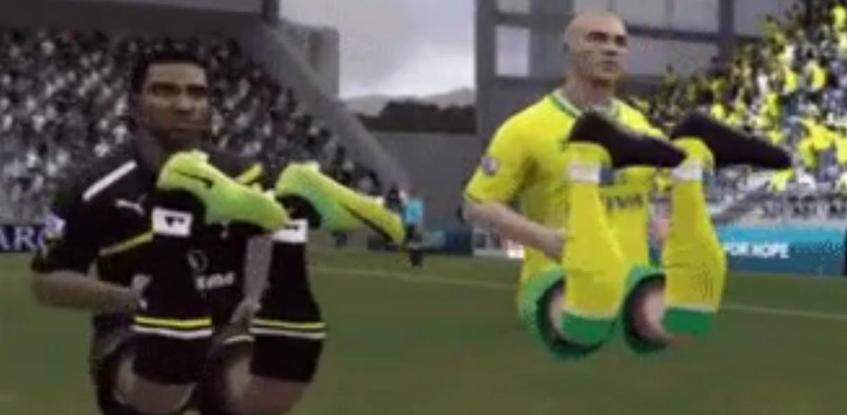 ¿Por qué eres así, FIFA?