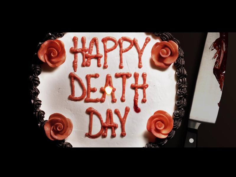 Avance de Happy Death Day