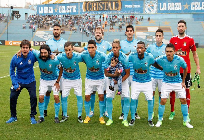 Tigres habría comprado al Sporting Cristal