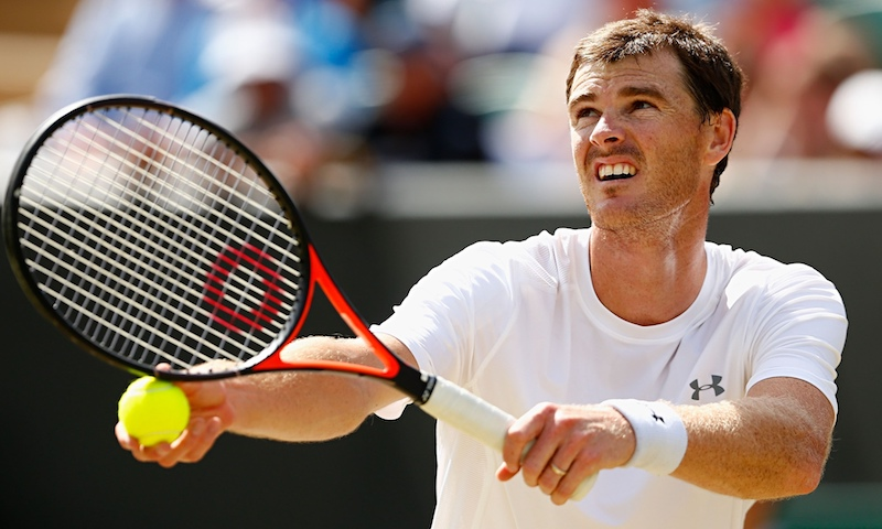 Tenistas no temen ir a Wimbledon pese a recientes ataques