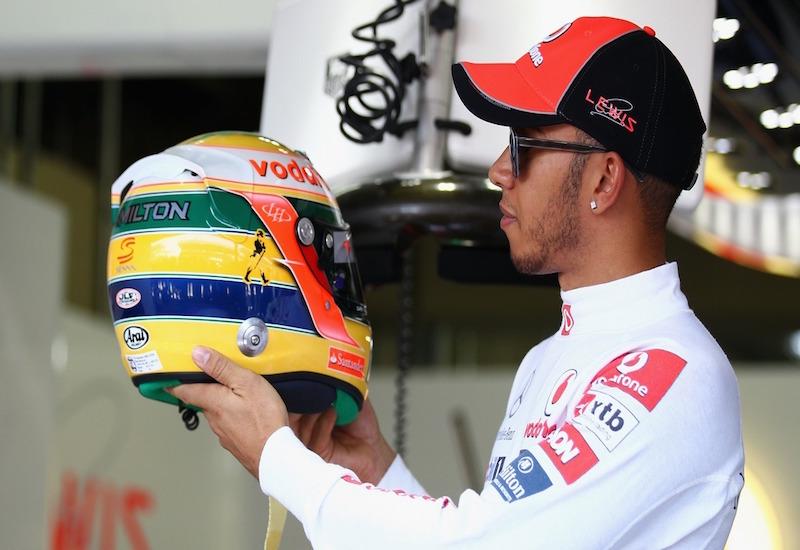 ¿Lewis Hamilton se retira de Fórmula 1?