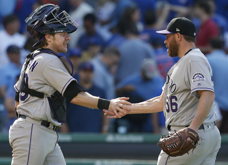 Rockies mantienen racha ganadora en MLB