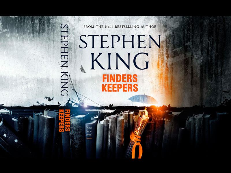 Donald Trump bloquea a escritor Stephen King