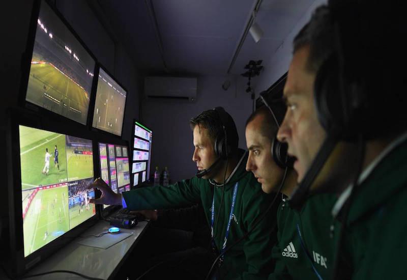 """Videoarbitraje necesita mejoras"": FIFA"