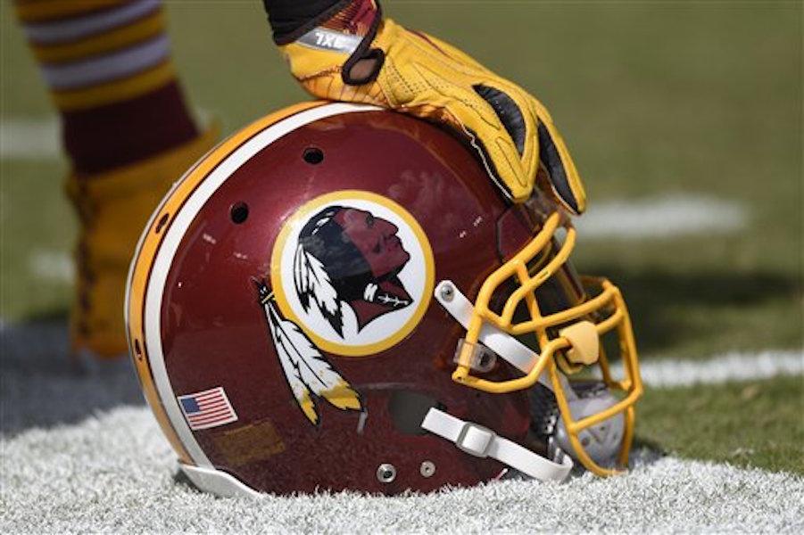 Washington podrían 'recuperar' a los Redskins