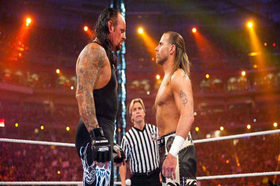 WWE contempla un Wrestlemania en México
