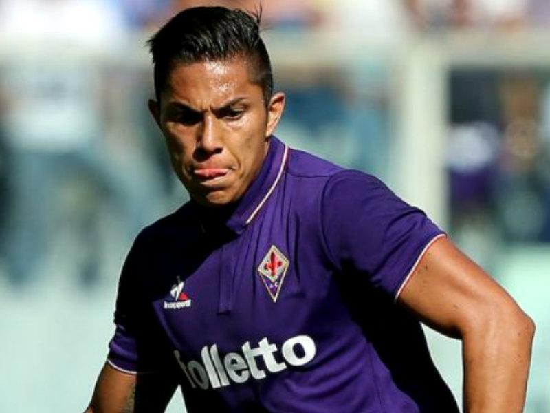 Salcedo llega a la Bundesliga