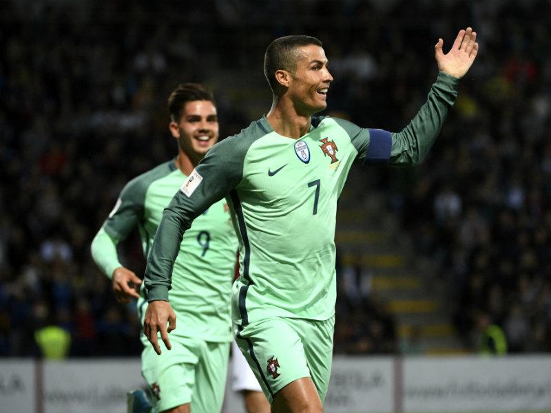 Bayern no quiere a Cristiano Ronaldo