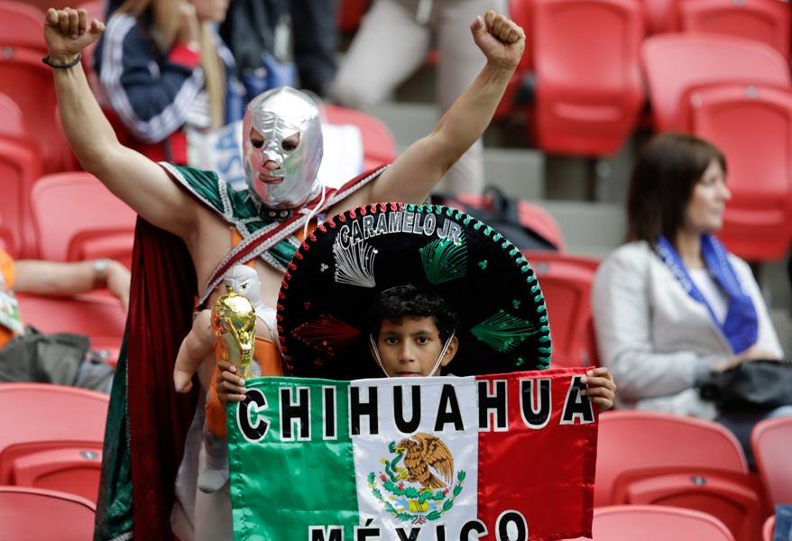 Selección Mexicana responde ante amenaza de la FIFA