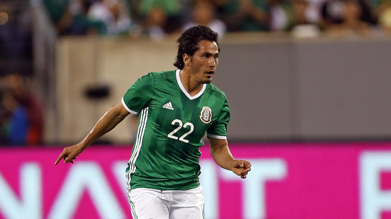 Osorio destaca debut de 'Burrito' Hernández