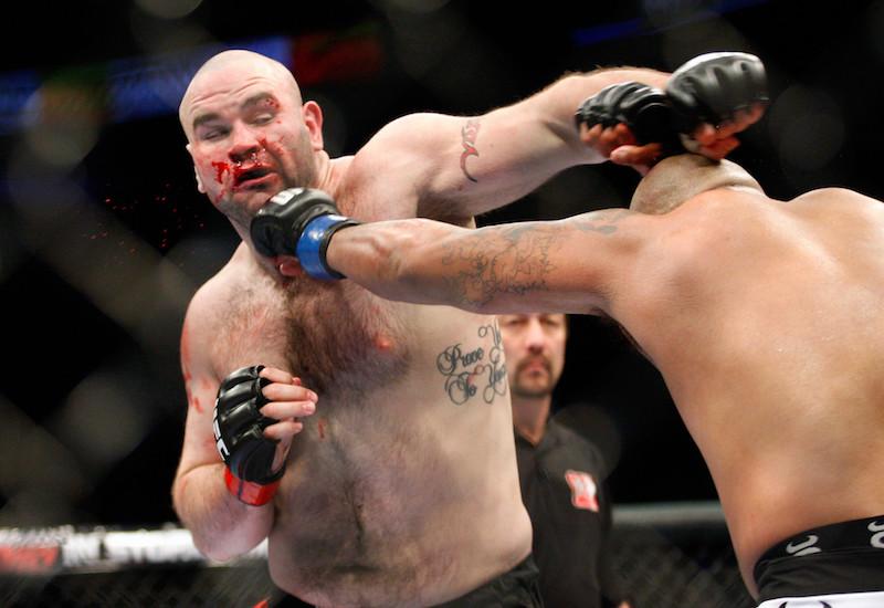 Muere peleador tras KO