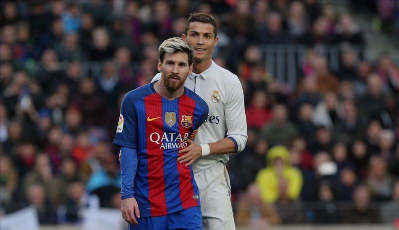 ¿Messi y CR7 jugando juntos? Pudo ser un realidad