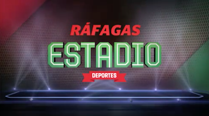 Ráfagas de Estadio