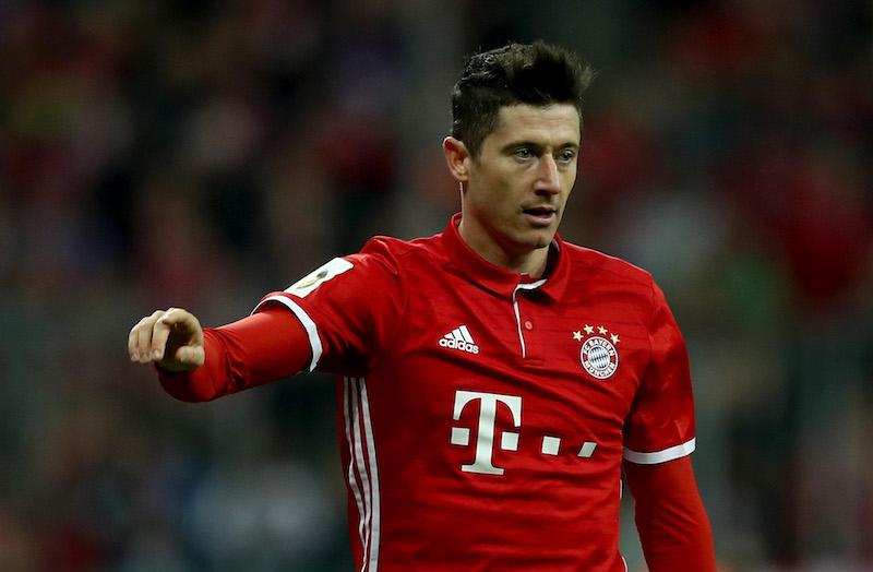 Bayern advierte: ¡No se acerquen a Lewandowski!