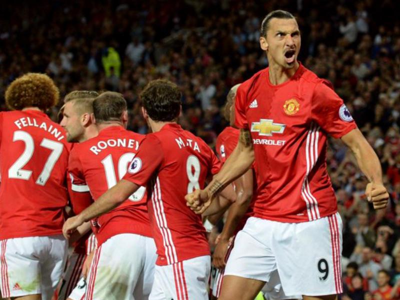 Manchester United, el más valioso