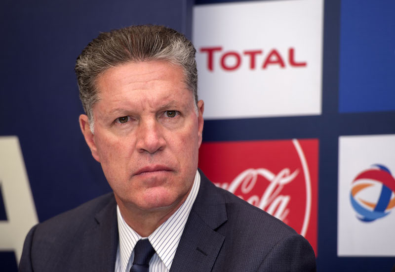 ¿Ricardo Peláez rechazó a Cruz Azul?