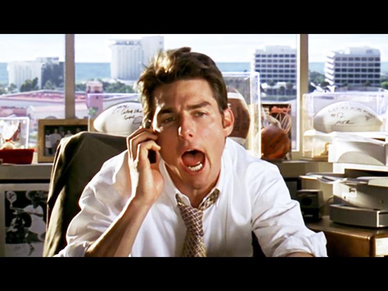 Las Mejores Películas De Tom Cruise Estadio Deportes