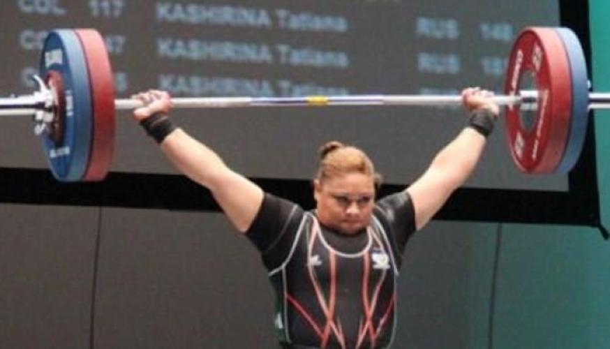 Tania Mascorro quiere llegar a Tokio 2020