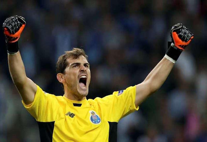 ¿Qué equipos de la Liga Mx podrían comprar a Iker Casillas?