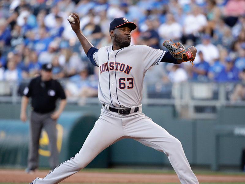 Suspenden 80 partidos a pitcher de Astros | Estadio Deportes