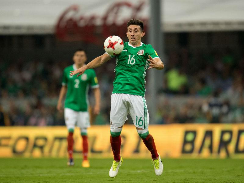 Porto escuchará ofertas por Herrera